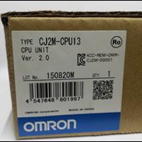 Programmable Logic Controller (PLC)  OMRON CJ2M-CPU13 1