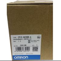 Programmable Logic Controller (PLC) OMRON CP1E-N20DR-A