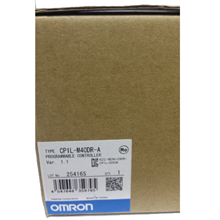 Programmable Logic Controller (PLC)  OMRON CP1L-M40DR-A