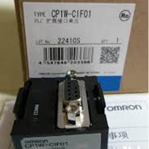 Option Board OMRON CP1W-CIF01