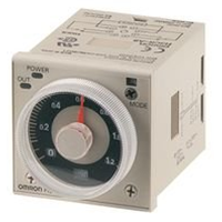 Timer (Analog; Multi-mode) OMRON H3CR-A8