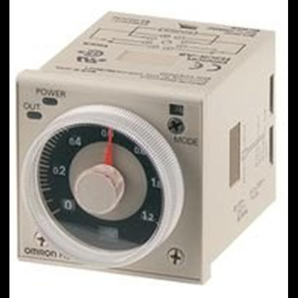 Timer (Analog; Multi-mode) OMRON H3CR-A8
