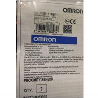 Jual Cylindrical Proximity Sensor OMRON E2E-X1R5F1 2M 2