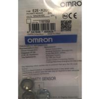 Cylindrical Proximity Sensor OMRON E2E-X2D1-N 2M 1