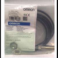 Cylindrical Proximity Sensor OMRON E2E-X2E1 2M 1