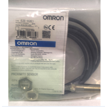 Cylindrical Proximity Sensor OMRON E2E-X2E1 2M