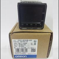 Distributor Temperature Controller (Digital) OMRON E5CC-QX2ASM-800 3