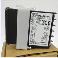 Temperature Controller (Digital) OMRON E5CC-QX2ASM-800