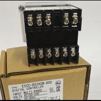 Jual Temperature Controller (Digital) OMRON E5CC-RX2ASM-800 2