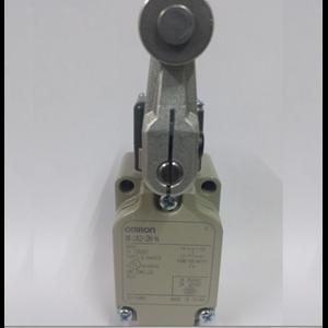 Switch Roller Lever R38 - OMRON (WL/WLM) WLCA2-2N-N