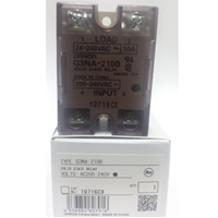 General Purpose Solid State Relay OMRON G3NA-210B - AC220-240