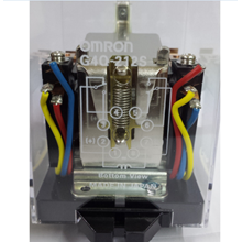 Bistable Relay Omron G4Q-212S AC220