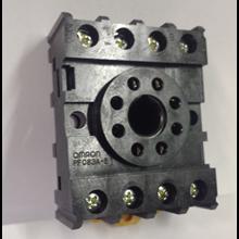 Plug-in Socket - OMRON PF083A-E