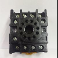Plug-in Socket OMRON PF113-A-E 1