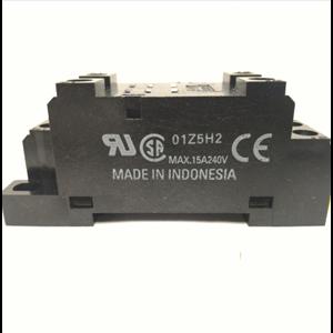 Plug-in Socket OMRON PTF08A-E