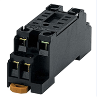 Plug-in Socket OMRON PYF08A-E