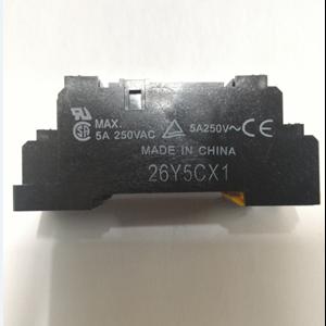 Plug-in Socket OMRON PYF14A-E