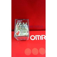 Relay Omron MY4-GS AC220/240