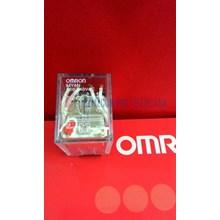 Relay Omron MY4-GS AC220/240 (Aksesoris Listrik)