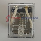 Relay Omron LY2 AC220/240 1