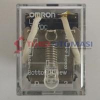 Realay Omron LY2 DC12 (Aksesoris Listrik)