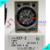 H3Y-2 AC200-230 10S OMI (Aksesoris Listrik)