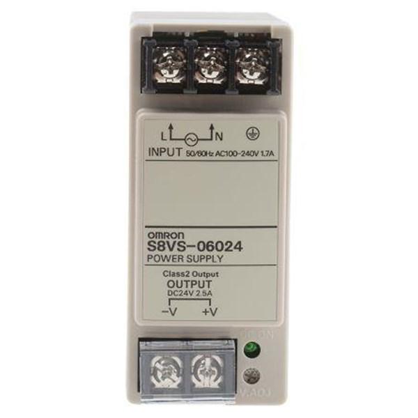 POWER SUPPLY S8VS-06024