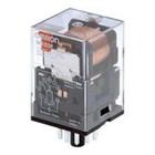 MKS3P DC24 BY OMZ RELAY (aksesoris listrik) 1