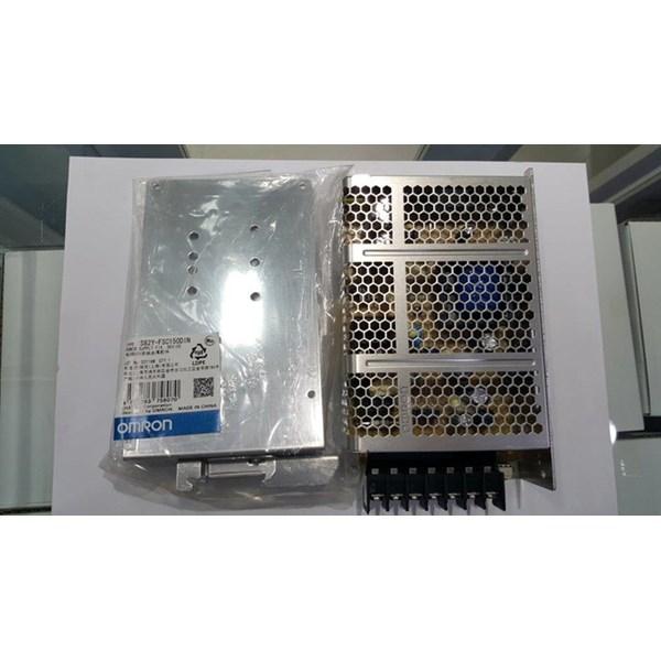 S8FS-C15024J + S82Y-FSC150DIN POWER SUPPLY (AKSESORIS LISTRIK)