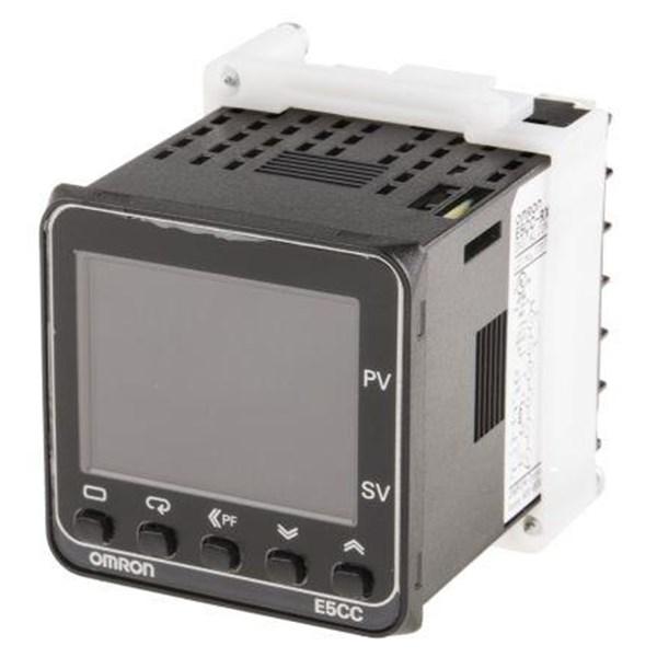 E5CC-RX3A5M-000 TEMPERATURE CONTROLLER