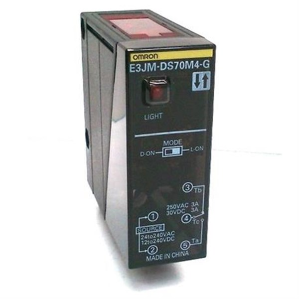 E3JM-DS70M4-G OMS PHOTOELECTRIC SENSOR (aksesoris listrik)