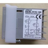 E5CWL-R1TC AC100-240 TEMPERATURE CONTROLLER (aksesoris listrik)