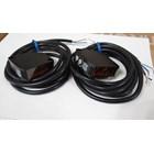 E3JK-TR11-C 2M OMI PHOTOELECTRIC SENSOR (aksesoris listrik) 1