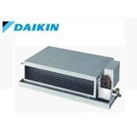 AIR CONDITIONING Ducting 15PK Inverter Daikin compressor