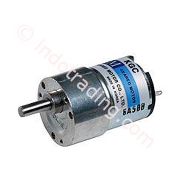 Micro Brush Motors KGC-3429