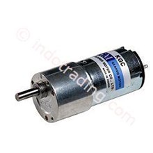 Micro Brush Motors Kgc-3448