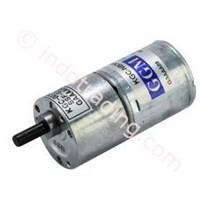 Micro Brush Motors KGC-3640 BLDC