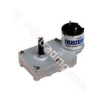 Micro Brush Motors KGE-3429