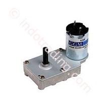 Micro Brush Motors KGE-3448