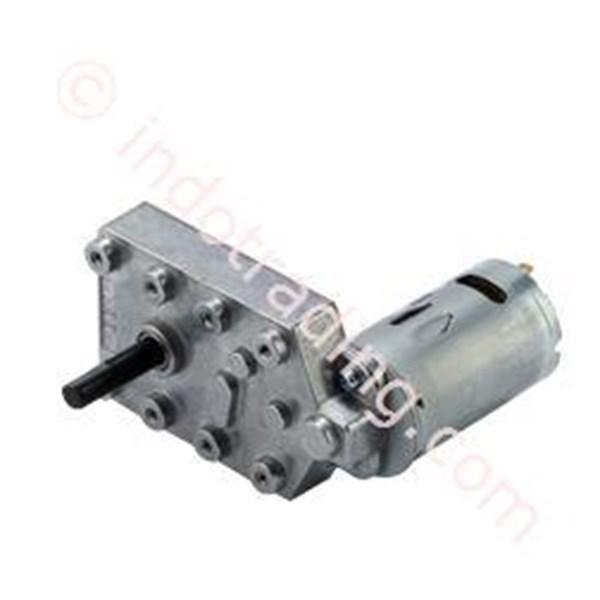Micro Brush Motors KGE-3657