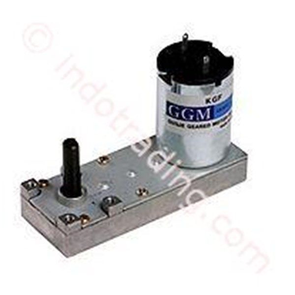 Micro Brush Motors KGF
