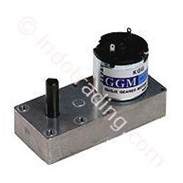 Micro Brush Motors KGG