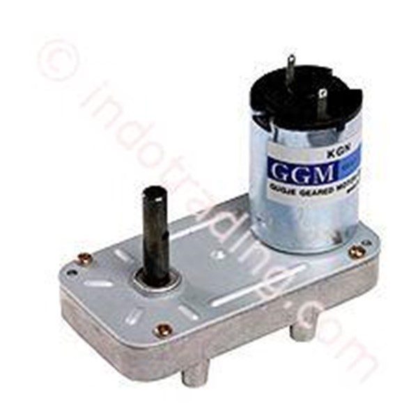 Micro Brush Motors KGN