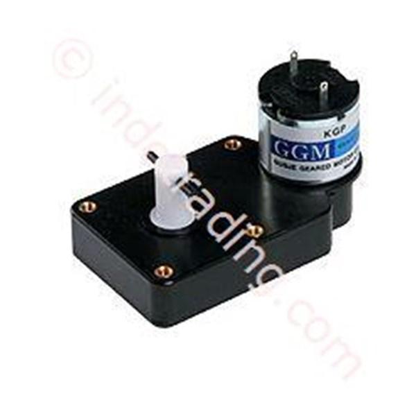 Micro Brush Motors KGP-3429