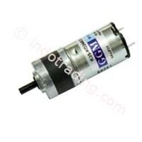 Planetary Geared Motor K35-3429 & 3448