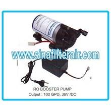 Filter Air 100 Gpd