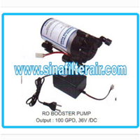 Jual Boster Pump RO