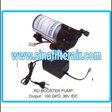 Boster Pump RO