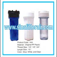 Filter Housing Original PP Plastic 1