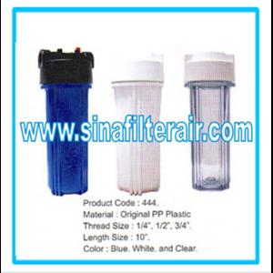 Filter Housing Original PP Plastic